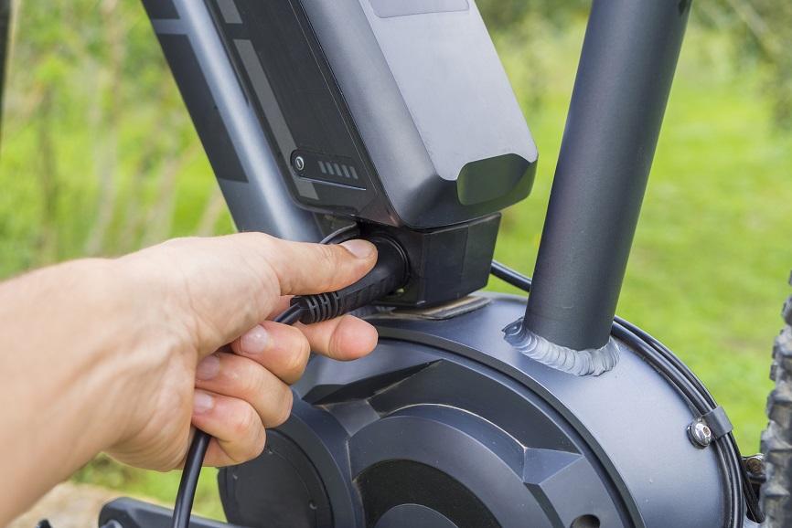 Combien de km dure une batterie de vélo électrique?