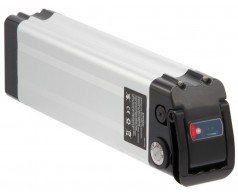 Phylion XH370-12J Silverfish 37V 12Ah (argent) remplacement batterie