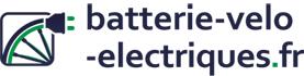 batterie velo electrique